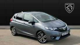 image for 2017 Honda Jazz 1.3 EX 5dr Petrol Hatchback Hatchback Petrol Manual