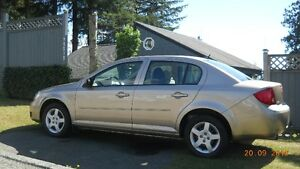 2007 Chevrolet Cobalt LT - Only 50,000 kms