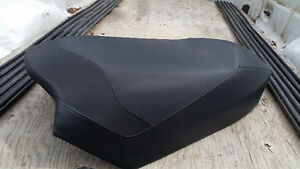 Black Skidoo seat - will fit XP or XM