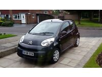 Citroen C1 vibe, 3dr, two owners, 10 mth mot, great first car