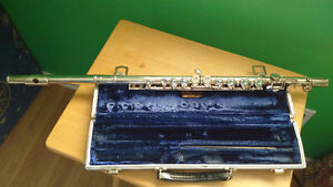 Linton student Flute in good condition