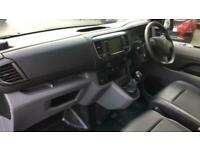 2017 Peugeot Expert 1.6 BlueHDi 1000 Professional Standard Panel Van SWB EU6 6dr