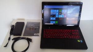 Notebook Gamer Lenovo y510p - i7, SSHD 1TB, Geforce SLI