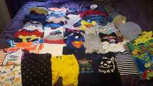 Boys clothes size 6 months to 2T St. John's Newfoundland image 2