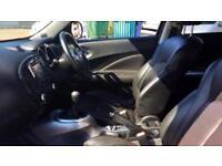 2011 Nissan Juke 1.5 dCi Tekna 5dr Manual Diesel Hatchback