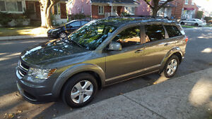 2013 Dodge Journey CVP/SE + 7 Passagers VUS