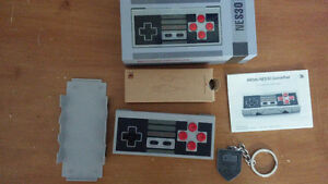 Manette imitation NES Bluetooth