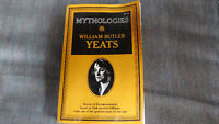 William Butler Yeats book