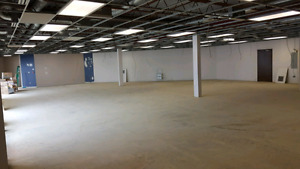 3000 Sq Ft Office for Rent