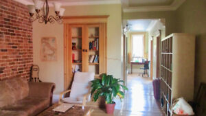 Belle chambre / Great room - Mile end