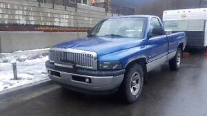 1997 Dodge Other Pickups Pickup Truck