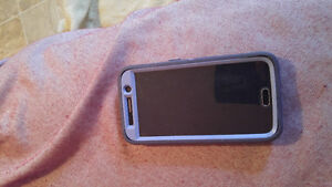Samsung galaxy s6 with otterbox