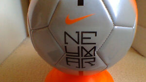 Nike Soccer Ball - Neymar - Brand New - Priced To Sell