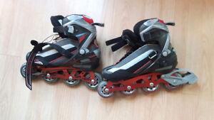 rollerblade 10