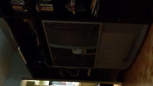 Old school Sony tv