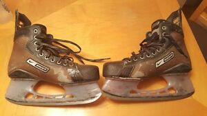 Bauer XC90 Hockey skates, Men size 11