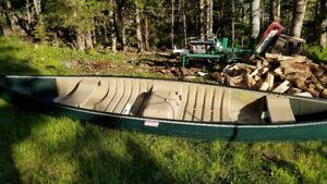 Coleman - 16 Foot Canoe