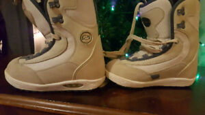 Orion Ride Snowboard boots size 7