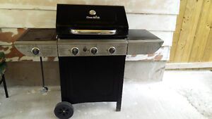for sale big BBQ great condition working good