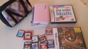 Nintendo DS Accessories