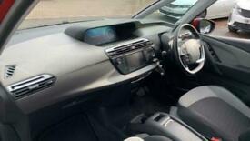 2015 Citroen GRAND C4 PICASSO 1.6 BlueHDi Exclusive EAT6 (s/s) 5dr Auto MPV Dies