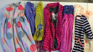 Girl 5T lot (Lots of brand names!!)