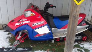 For sale 2006 Polaris Infusion 600 HO