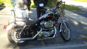 Harley Davidson Cambridge Kitchener Area image 7