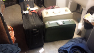 antique luggage for sale