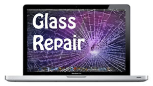 Apple MacBook Pro Protective LCD Screen Glass Replacement