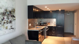 1br - Yaletown 1133 Homer St. Fully Furnished Rental @ Homer and