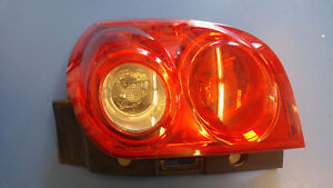 used genuine GM Left Rear Tail Lamp