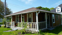 Kingsport N.S. , New Price .2 mins to the beach and wharf