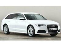 2016 Audi A6 2.0 TDI Ultra SE Executive 5dr S Tronic Auto Estate diesel Automati