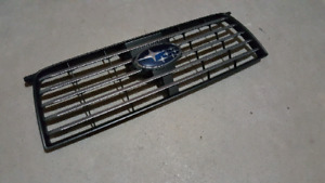 2006 - 2008 Subaru Forester Grille