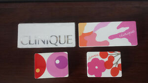 Clinique Eye Shadows