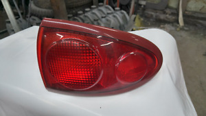 lumiere arriere tail light cavalier