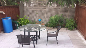 FURNISHED HOUSE FOR RENT NEAR WARDEN SUBWAY STATION