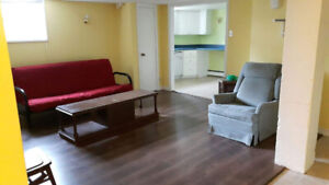 May) 2 Roommates needed in a 3 bedroom Apartment next to Dal