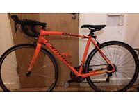 Specialized Allez E5 2015 road bike