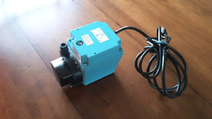 Pompe 1/15 hp submersible