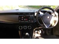2016 Alfa Romeo Giulietta 1.6 JTDM-2 120 Business 5dr wi Manual Diesel Hatchback