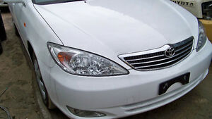 2002 JDM Toyota Camry 2.4L 4WD Only 52K