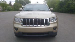 Jeep grand cherokee 2011 laredo