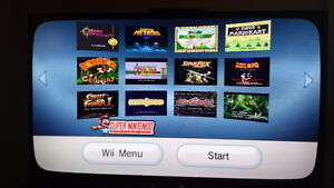 Wii with 4500+ games OR I can mod your Wii Belleville Belleville Area image 6