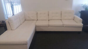 Sectional sofa set - MYRNA