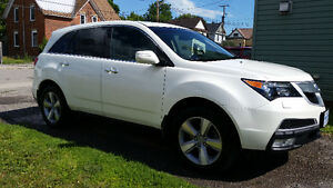 **FOR SALE**  2013 Acura MDX - Excellent Condition