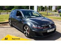 2016 Volkswagen Golf 2.0 TSI GTI (Performance Pack) Manual Petrol Hatchback