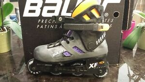 Bauer Precision In-Line Skates Mens Size 9 Like New London Ontario image 3