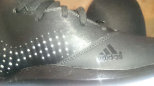 Adidas D rose sneakers( worn once)